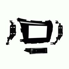 Metra 99-7628BHG Installation Kit For NISSAN Murano 2015-Up 1-DIN High Gloss