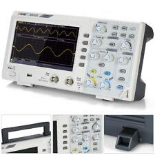 Owon SDS1102 Oszilloskop Digital Storage Oszillometer 2CH 100MHz 1GS/s A1L4