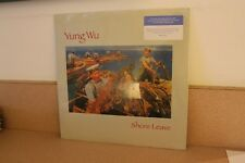 Yung Wu Shore Leave NEW SEALED vinyl LP RSD 2018