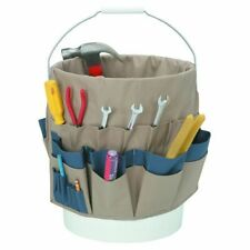 52 Pocket Bucket Organizer Turn any into tool box Voyager Ideal for tools NEW