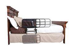 Bed Rails For Elderly Guard Hospital Safety Adjustable Secure Bedroom Folding
