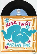 LUNA TWIST African Time 45/GER/PIC