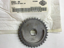 HARLEY SPROCKET 34 TOOTH CAM DRIVE SPROCKET 25563-99 TWIN CAM 88