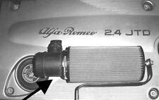 Admission directe Alfa Romeo 156 et Sportwagon 2,4 JTD 97-> 136cv, JR Filters