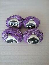 Peria Scarf Knitting Wool 400g