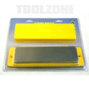 "200mm (8"") Quality Blade Sharpening Sharpener Oilstone"