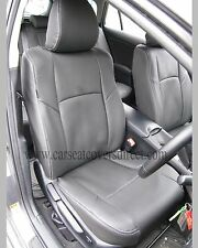 TOYOTA AVENSIS 3RD GEN CAR SEAT COVERS
