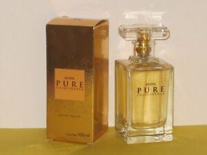 KIOTIS PARIS PURE COINCIDENCE (CHYPRE/FLORAL) EAU DE PARFUM SPRAY 100 ml. NEW!