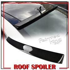 --Carbon Fiber For Mercedes Benz E class C207 Coupe D Style Rear Roof spoiler