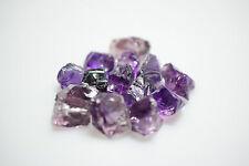 Amethyst Rough Clean Gemstones Tanzania 209 Carats