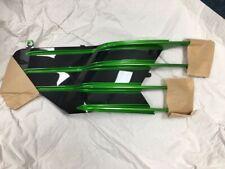 Kawasaki ZZR1400 COVER-SIDE, RH, GREEN/BLACK 36001-0569-45S **£125.00**