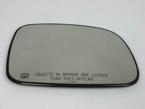 Genuine Mopar Mirror Replacement Glass Right 5017072AA