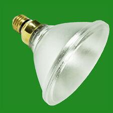 6x 120w Par38 Foco Reflector ES Bombilla E27 Lámpara Decorativo Visor ALIANZA