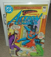 action comics #508 fn condition