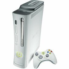 Xbox 360 Pro 60GB (Overheating Problem)