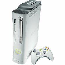 Xbox 360 Pro 60GB (Overheating Problem)