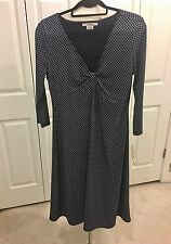 Beautiful Michael Kors A-Line Dress in Print - Size: 12 - NWT