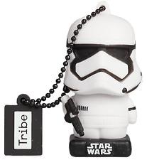 16GB Star Wars TLJ  Storm Trooper USB Flash Drive
