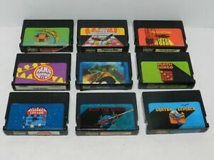 Radio Shack TRS-80 Games Complete Fun You Pick & Choose Video Games Tandy