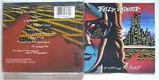 BILLY SQUIER - Creatures of habit - CD