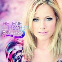 HELENE FISCHER - FARBENSPIEL (2 VINYL LP)  DEUTSCH-POP / SCHLAGER  NEW