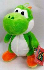 "Licensed Nintendo Official Super Mario Yoshi Plush, 12""  Large"