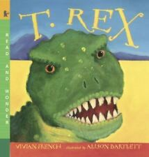 T REX (Brand New Paperback) Vivian French