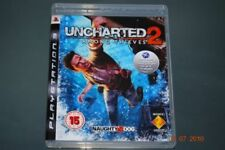 Videojuegos de acción, aventura Uncharted Sony PlayStation 3