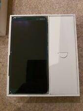 Nokia 9 PureView 128GB Midnight Blue Unlocked Single SIM Android Smartphone