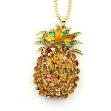 Jewelry & Accessories Hospitable 1pair Lovely Women Cartoon Pineapple Shape Metal Stud Earrings Summer Accessories Ear Piercing Jewelry Gifts