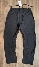 Nike Sportswear Tech Pack Repel Woven Cargo Men's Sz Medium M Black BV4443 010