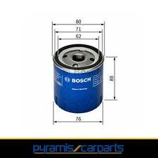 NEU 1x BOSCH Ölfilter-0451103261 passend für Chevrolet,Peugeot,Fiat (€13,95/EH)
