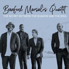 Marsalis Quartet - Branford Marsalis Quartet - The Secret Between the Shadow ...