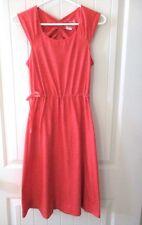 Merrell, Sleeveless,Malibu Floral,Sundial Dress, Round Neckline, UPF 50+, S, EUC