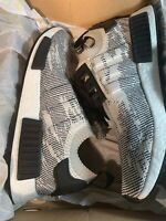 NEW NMD_R1 PK ADIDAS SHOES SIZE 10