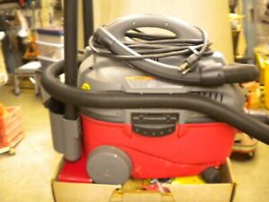 Sears Craftsman Clean 'n Carry 4 gallon 5 HP Shop Vac Powerful Suction- PreOwned