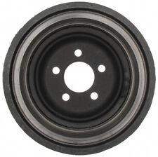 Brake Drum Rear Parts Plus P2963