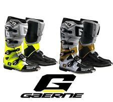 2020 Gaerne SG-12 Motocross MX Off Road Dirtbike Boots - Pick Size/Color