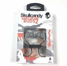 Skullcandy Smokin' Buds 2 In-Ear Buds Headphones Headsets w/Mic Nib