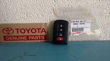 Genuine Toyota Camry & Camry Hybrid OEM Smart Key Fob 2012-17