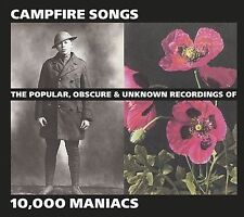 10,000 Maniacs, Campfire Songs: The Popular, Obscure & Unknown Recordings, Excel