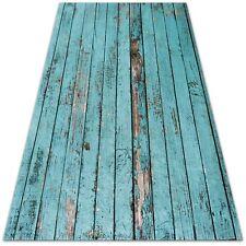 PVC Vinyl Floor Carpet Mat Rug Runner Living Room  80x120 Board strips