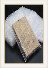 Bubble Pouch Bag 400pcs #02 215x300mm Clear Bubble Wrap Bags #bb2