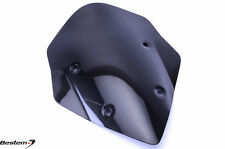 2013 - 2014 Ducati Multistrada 1200 Press Mold Carbon Fiber Flyscreen Windscreen