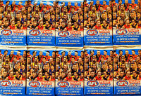 10 x 2019 AFL TEAMCOACH FOOTY PACKS 90 TRADING CARDS TEAM COACH PICKED RANDOMLY