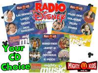 Hardees 1998 SYLVESTER /& TWEETY Looney Tunes Cartoon YOUR Toy CHOICE Carl/'s Jr