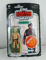 Star Wars Retro Collection Episode V: Luke Skywalker (Bespin) IN HAND