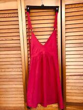 Victoria Secret Bra Top sun dress-small