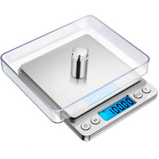 0.01g-500g Electronic Digital Balance Kitchen Food Jewelry Food Weight LCD Scale