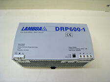 New LAMBDA DC Power Supply DRP600-1 / 600W 24V 20A Free Shipping